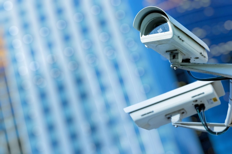 To Disguise Security Cameras … Or Not? - Peace of Mind Technologies