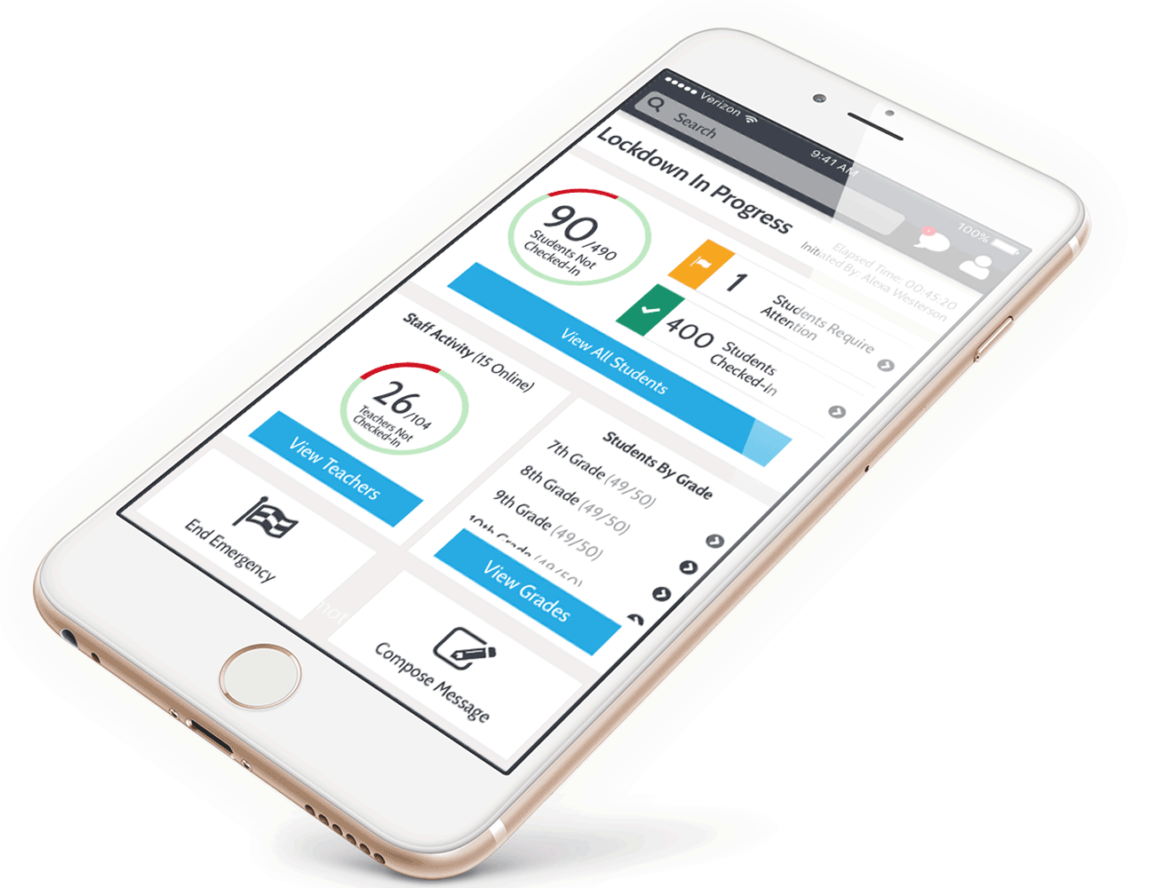ruvna-mobile-app