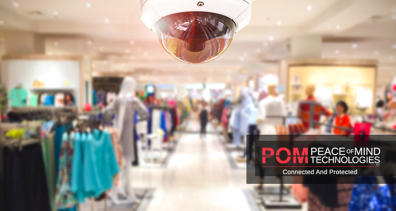 Monitor your employees too with security video cameras