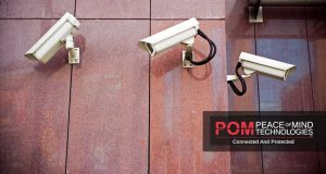 Renting Facility Commercial Security
