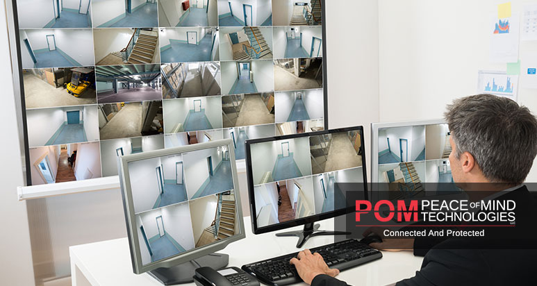 e03778e70d5 Remote Video Monitoring  The Service That Strengthens Building Security