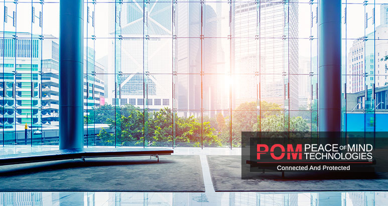 Perimeter Protection for Better Building Security