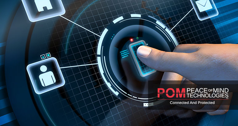 What to Know about Biometric Access Control