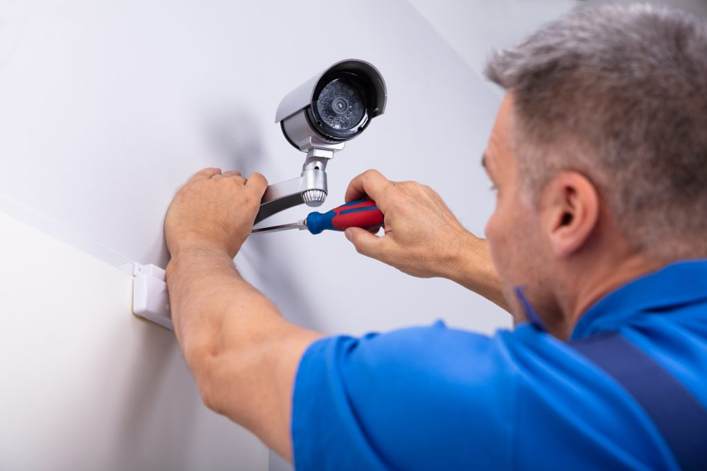 where are the best commercial security systems NYC?