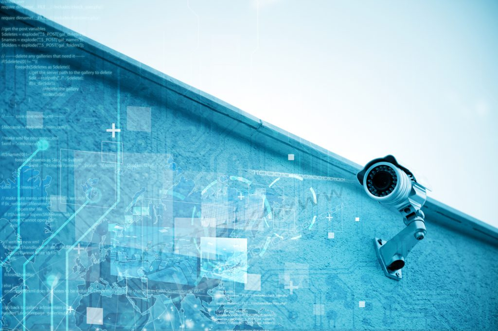 where is a good outdoor security system?