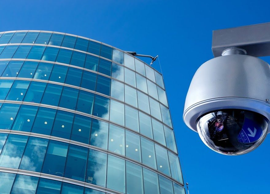 security-system-service-provider
