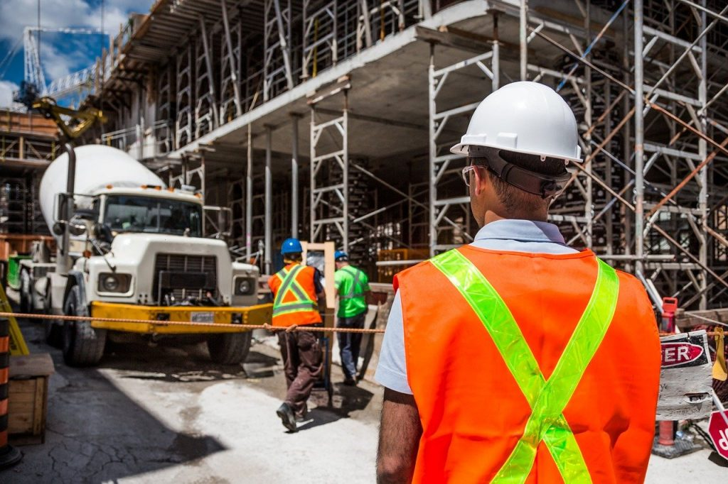Do you need a security integrator on your construction project?